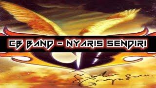 Download lagu CB BAND NYARIS SENDIRI MP3