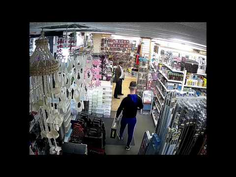Theft- Witham