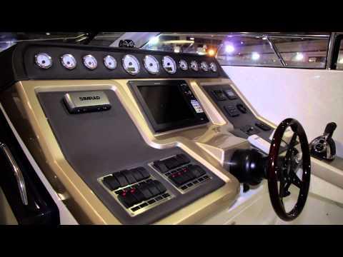 Navega Brasil São Paulo Boat Show parte 2 - HD