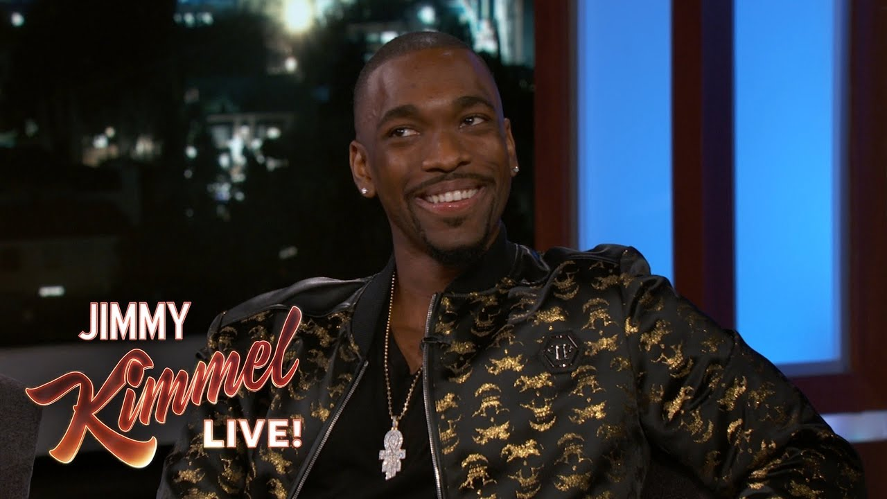 Jay Pharoah Does Fantastic Impressions
