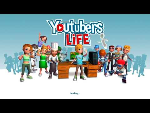 YouTubers life Gameplay on the iphone 7 plus