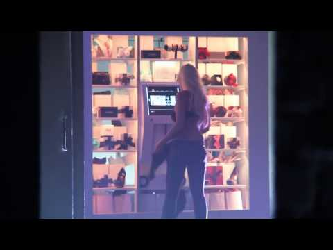 The Future Of Retail Powered By Vending Machines Youtube