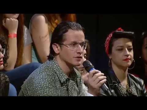 Walter Negrão - Tv Cultura