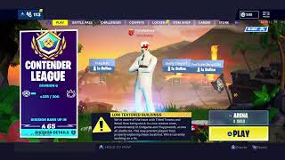 🔴 CUSTOM MATCHMAKING FORTNITE LIVE NA-WEST!!! -Creator Code (Skilled)-!Socials !Code