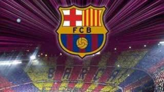 Himne del F.C. Barcelona