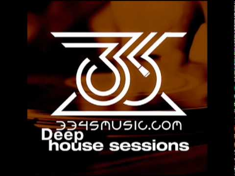Deep House Sessions Vol. 1 - Funky Little Dots