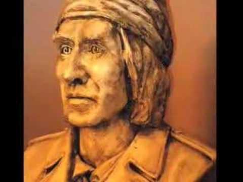 Prophecies Tecumseh Strange World's Most Amazing Prophet