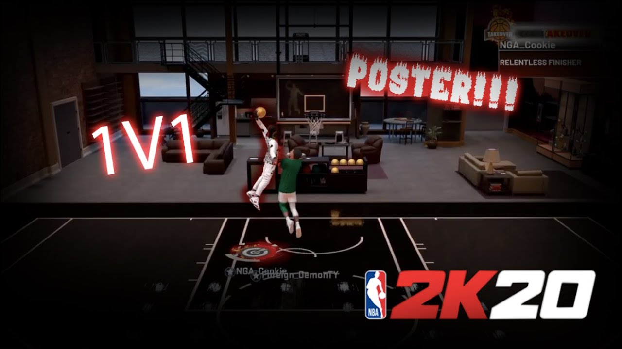 I WAS CALLED OUT BY A SUPERSTAR!! ENDED HIS CAREER?? **NBA 2K20**