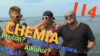 CHEMIA - odc. #114 - MaturaToBzdura.TV