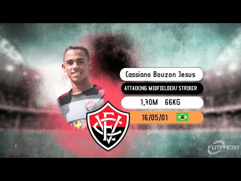 Cassiano Bouzon -