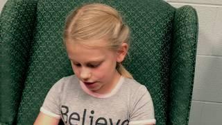 Baixar Sara Rose's Baptism Interview