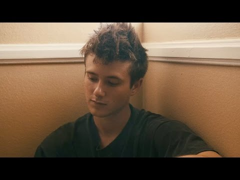 Alec Benjamin - The Water Fountain (MUSIC VIDEO)