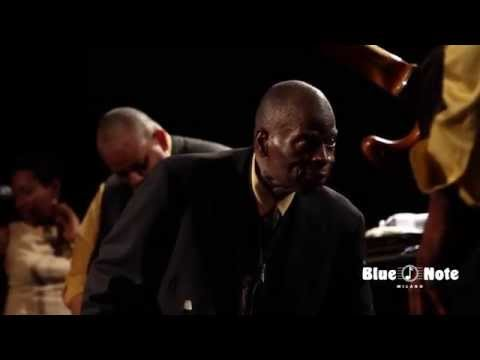 Maceo Parker - Off The Hook - Live @ Blue Note Milano
