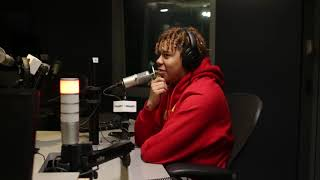 YBN CORDAE SPEAKS on DR DRE and CLASSIC RAP BEEF