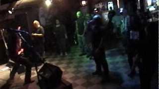 Waking Chaos- Impulsive Homicide Live 5-19-12