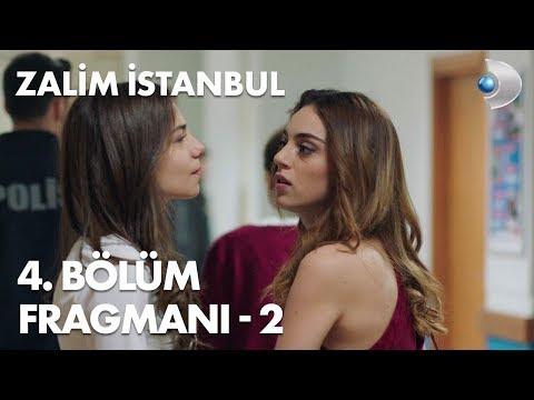 Zalim İstanbul 4. Bölüm Fragmanı - 2