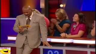 Family Feud - Name Something You put in your mouth BUT don