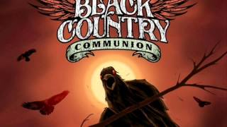 Black Country Communion - The giver