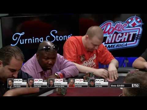Poker Night in America   Season 4, Episode 10   Pillow Talk