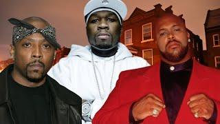 50 Cent vs Suge Knight - Nate Dogg schlägt zu - 2Pac verliert Finger - Wahre HipHop Geschichten