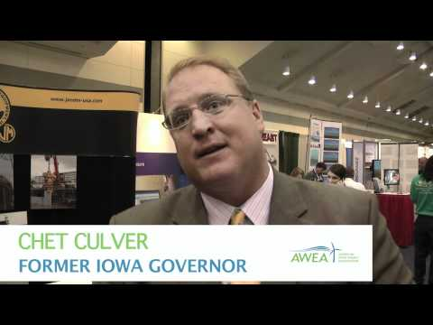 Jobs and the future the focus of AWEA's Offshore Conference