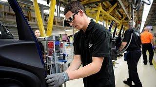 بريطانيا: تراجع مبيعات السيارات الجديدة للمرة الثانية خلال 4 سنوات – economy     6-7-2016
