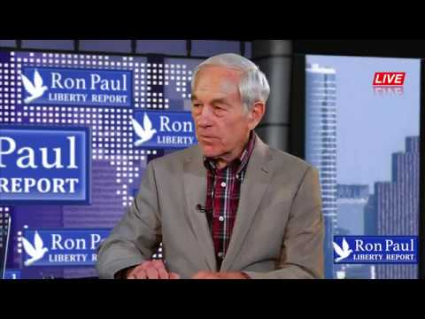Free Market Healthcare? Favorite Country? Ron Paul Answers V