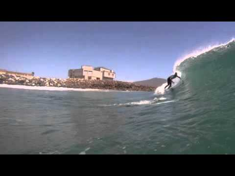 pt mugu surf contest 2010