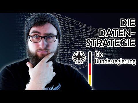 Deutschland wird digital? - Die Datenstrategie der Bundesregierung