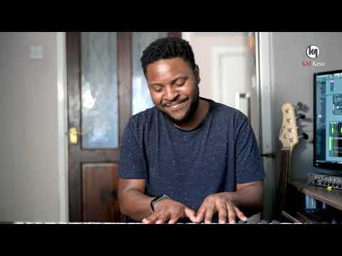 Makanaka Jesu - Instrumental   Ft Blessing Tony