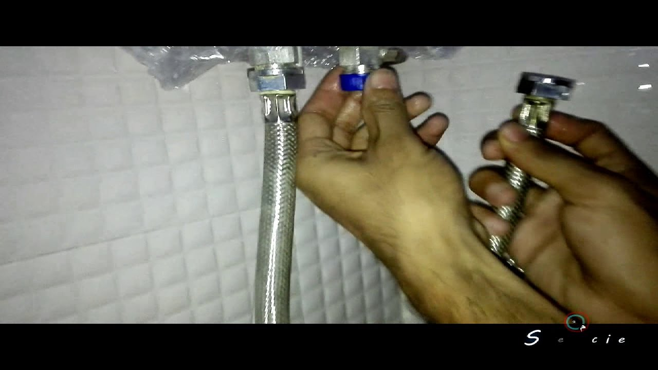 hight resolution of geyser water heater fitting in home