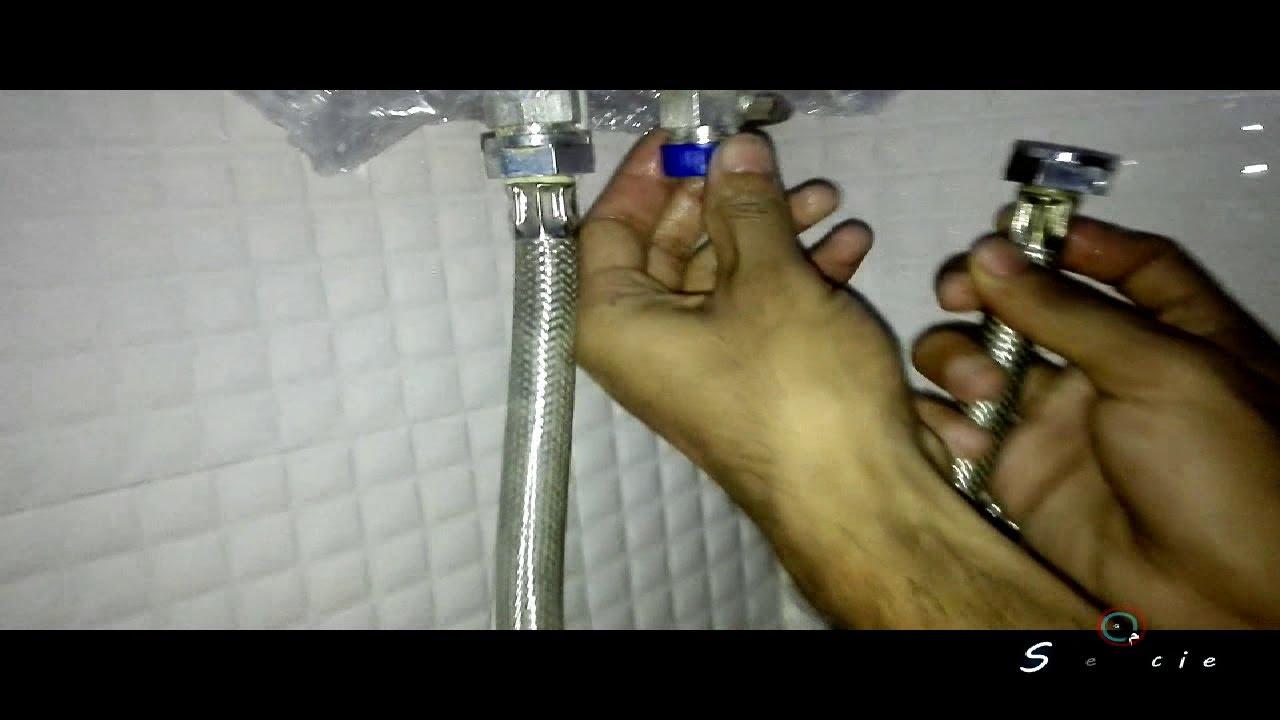 medium resolution of geyser water heater fitting in home