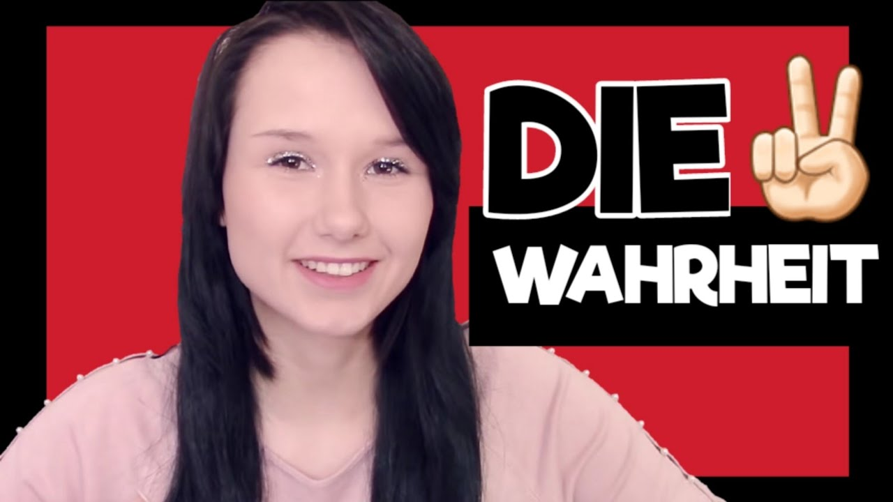 Jamie Lee Die Wahrheit über The Voice Of Germany Youtube