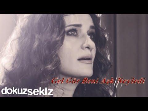 Anjelika Akbar & Hakan Aysev - Gel Gör Beni (Official Audio)