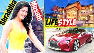 Video Shraddha Musale (C.I.D Actress Dr. Tarika aka) Lifestyle - Net Worth, Age, Family, Biography download MP3, 3GP, MP4, WEBM, AVI, FLV Agustus 2018
