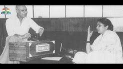 Asha Bhosle - Moments in Time S1 E2   4 July 2020   Asha Bhosle Official