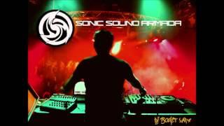 SONIC SOUND ARMADA - DUBSTEP ROCK LIVE SET 2014 Sampler by DJ Boyet Lap2