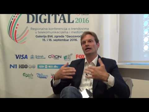 Digital 2016 - Izjave:   Srđa Popović, CANVAS