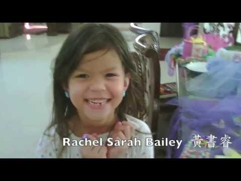 Chinese Taipei School K.L Classes of 2014 Graduation Ceremony Baby Pictures