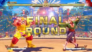 Street Fighter V 2018 03 24   21 59 22 03