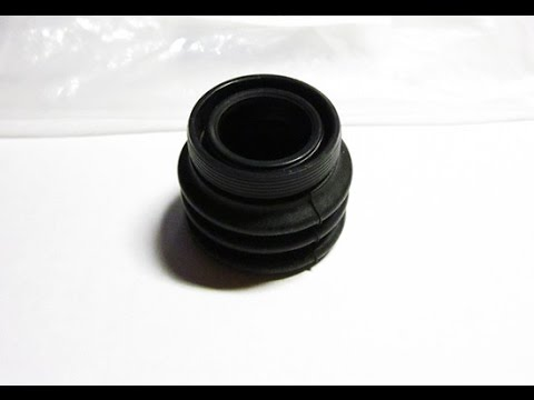 сальник штока коробки передач / Ford Focus 1-2-3/Fusion/Fiesta