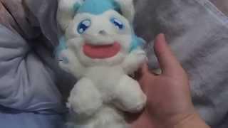 赤ずきんちゃちゃリーヤぬいぐるみ Akachacha Riiya Stuffed Animals