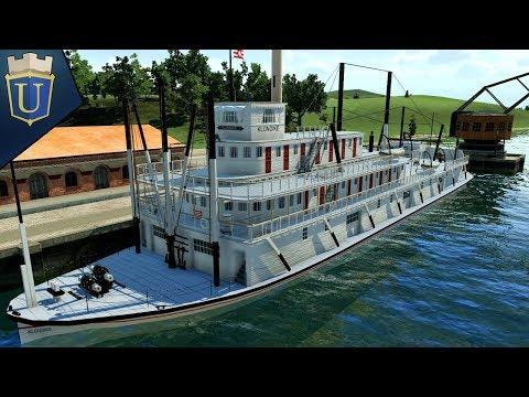 Transport Fever Gameplay | Change of Plans | Part 6