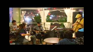 "Baby Doll ""Blues Ballad"" at Cafe 2600, Nov. 26th, 2010"