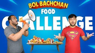 FOOD BOLBACHCHAN CHALLENGE | Food Eating Challenge | Viwa Food World