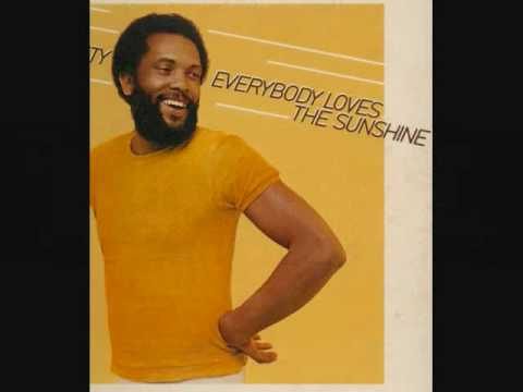 Everybody Loves the Sunshine - Roy Ayers, Roy Ayers ...