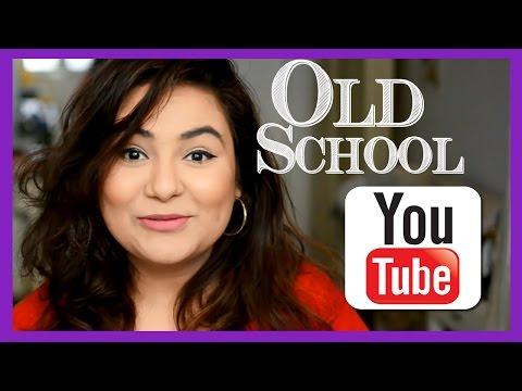 SUPER long OLDSchool Youtube Video {Delhifashionblogger}