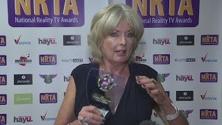 Reality TV Awards: Binky's mum says Made in Chelsea was better than having kids
