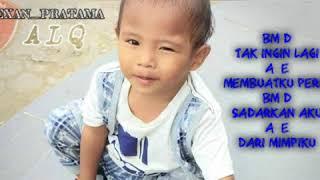 Download lagu Lirik Semakin Ku Kejar Semakin Kau Jauh - Five Minutes Cord(AREXAN