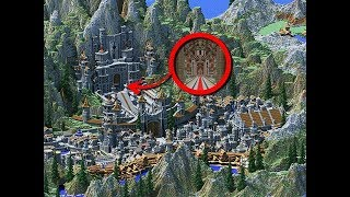 Download The Biggest Minecraft Throne Room EVER! Mp3 and Videos